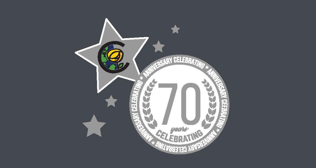 Celebrating 70 Years!